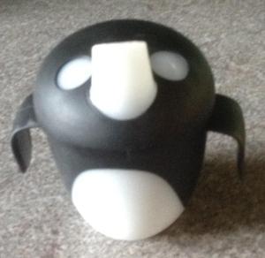 haberman penguin cup